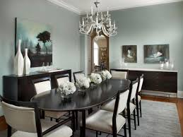 Ideas For Dining Room Enchanting 60 Transitional Dining Room Decorating Design Ideas Of