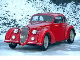 Alfa Romeo 6c Price Coachbuild Com Carrozzeria Touring Alfa Romeo 6c 2300b Mille