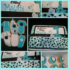 Safari Boy Baby Shower Ideas - 58 best baby shower blue safari images on pinterest safari baby