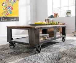 Wohnzimmertisch Rund Ikea Couchtisch Auf Rollen 41 Coole Designs Archzine Net Ideen