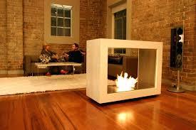 diy electric fireplace surround ideas simple minimalist design