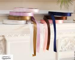where to buy ribbon buy ribbons to decorate huppah chuppah