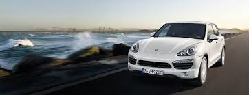 2014 Porsche Cayenne S - 2014 porsche cayenne s hybrid review