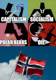 Norway Meme - i see your canada meme and raise you a norway meme funny