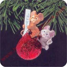 hershey s chocolate hallmark ornaments at hooked on ornaments