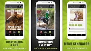Meme Design App - 5 best meme generator apps for android android authority