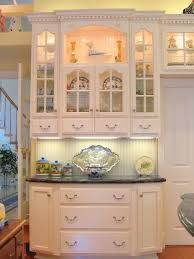 Kitchen Display Cabinets 29 Best Built In China Images On Pinterest Kitchen China
