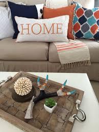 Home Decor Pillows Burgundy Pillow Burlap Pillow Color Block Maroon White