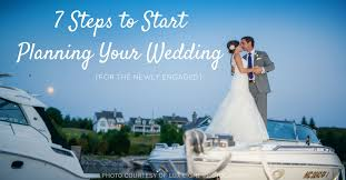 steps to planning a wedding 7 steps to start planning your wedding bay harbor hotel