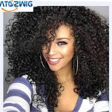 amazon com yourwigs short curly wigs for black women