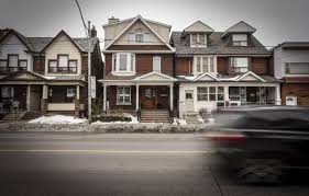 would you buy a house where someone was murdered toronto star
