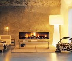 néofocus gas fireplaces from focus architonic