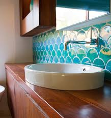 blue tile bathroom ideas bathroom mosaic tiles tiles terracotta pakistan