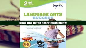 download audiobook 2nd grade language arts success activities