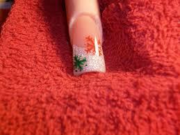 christmas acrylic nail series x mas ornaments u0026 snowflakes 2 3