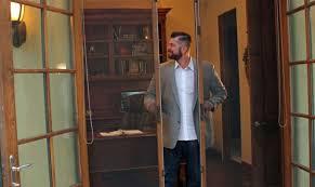 Sliding Screen Door Closer Automatic by Door Enrapture Screen Options For Sliding Glass Door Unforeseen