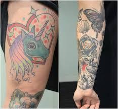 9 of the best tattoos at topman hq topman