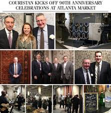 Atlanta Rug Market 02022016 Couristan Kicks Off 90th Anniversary Celebrations At