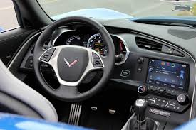 corvette stingray history 2014 chevrolet corvette stingray convertible is a 460 horsepower