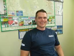 asp. Piotr Dębski. NAJSYMPATYCZNIEJSZY DZIELNICOWY 2012. st. asp. Tomasz Łangowski. sierż. szt. Bartłomiej Młyński - bm
