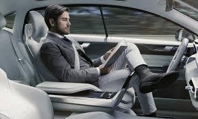 family car interior volvo unveils concept 26 self driving car interior design