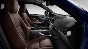 jaguar cars interior 2018 jaguar f pace s suv 380hp v6 awd jaguar usa
