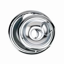 ge drip pans for electric ranges 4 pack ge68c the home depot