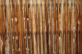 free picture wooden fence rust nails streaks texture wooden