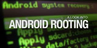 your android and you should you root phonedog