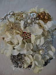 brooch bouquet tutorial how to make a brooch bouquet wedding pin bouquet