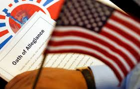 what does the us citizenship exam actually test public radio