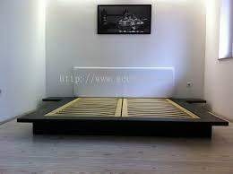 Custom Platform Bed Selangor Custom Platform Bed Furniture U0026 Carpentry From Ge