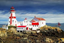 Light Houses Beautiful Lighthouses In America Photos Huffpost