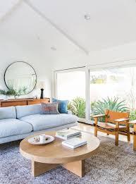 stunning mid century modern interior design by interior