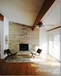 Fireplace Ideas Modern 22 Best Mid Century Modern Fireplaces Images On Pinterest Modern