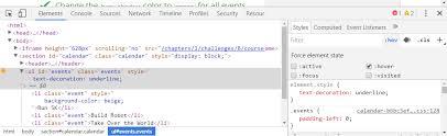 Text Decoration Html Discover Devtools Level 1 Devtools Code Forum