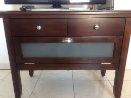 Wood Sofa Table Coffee Color Wood Side Or Back Of Sofa Table Furniture In Boca