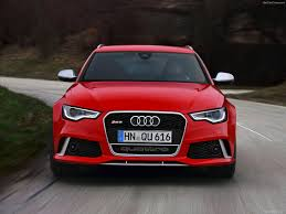 audi rs6 avant 2014 picture 32 of 93