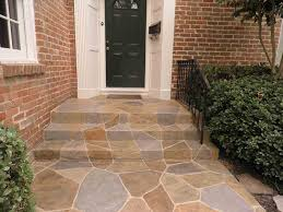 Flagstone Patio On Concrete by Your Flagstone Patio Increte Of Houstonincrete Of Houston