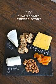 chalkboard cheese plate frankie hearts fashion diy chalkboard cheese