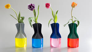 Challenge Vase It Has Been Thirteen Years Since Our Flower Vase Debuted So