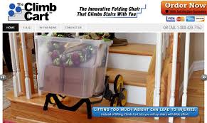 Chair That Goes Up Stairs Climb Cart Review Does This Stair Climbing Cart Work