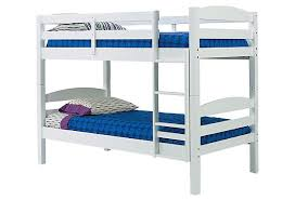 White Pine Bunk Beds White Bunk Beds And The Types We Bring Ideas