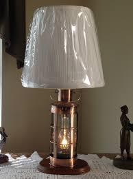 Home Decor Lamps by Boston Lightworks Inc