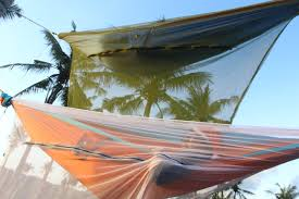Hammock Bliss Triple Designed For A Blissful Mosquito Free Sleep The Ticket To The