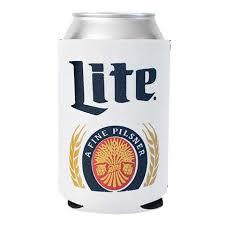 Beer Logo Patio Umbrellas Miller Lite Apparel Miller Lite Clothing