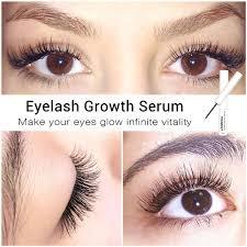 aliexpress com buy 3pcs lanbena eyelash growth serum 7 day