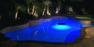 low voltage lighting near swimming pool lights around pool opulent landscape lighting around pool how to