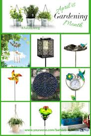 124 best avon living spring decor images on pinterest avon april is gardening month spruce of your garden with simple spring style from avon living spring home decorhome