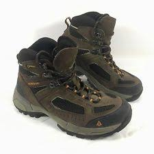 s waterproof walking boots size 9 vasque s taku gtx hiking boots 7082 size 9 m ebay